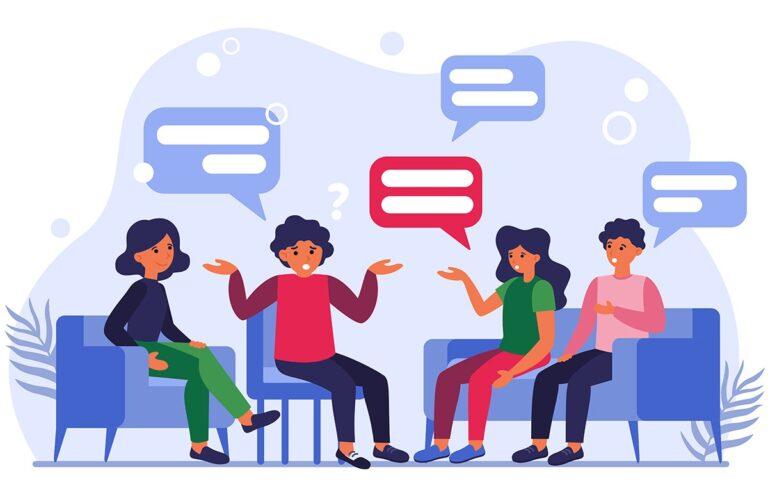 Coaching de grup – partea a doua. Schimbări de perspectivă și strategie